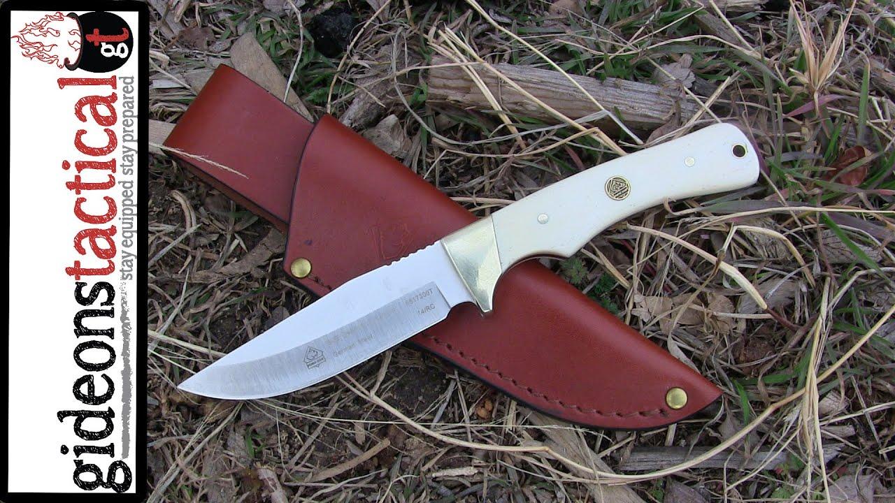 puma knives any good