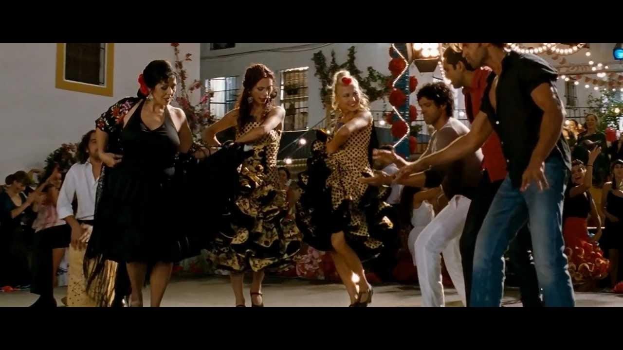 Download Senorita - Zindagi Na Milegi Dobara (2011) 720p HD | www.BollyWoo.ooo