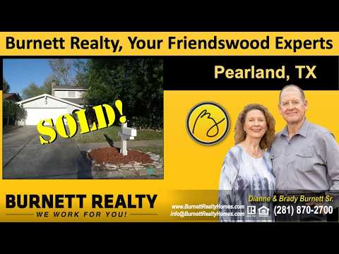 Homes for Sale near Mary Burks Marek Elementary School Pearland TX 77584