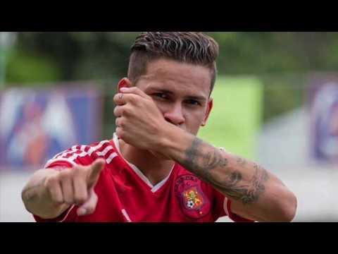 Ronel Castillo Caracas FC