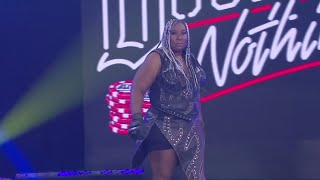 Double or Nothing: Awesome Kong makes shocking AEW debut
