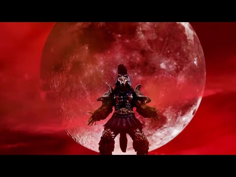 Power Ranger Super Ninja Steel   Rangers vs Dreadwolf   Episodio 12