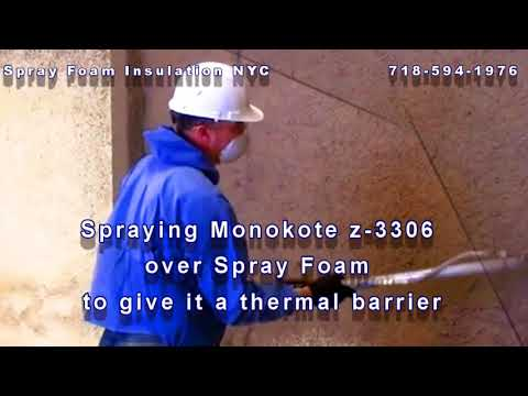 Commercial Fireproofing Contractors|New York city, NY