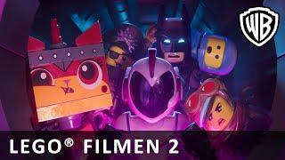 LEGO Filmen 2 - I biograferne 7. februar