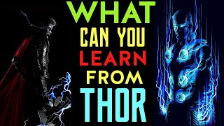 What We Can Learn From Thor ?
