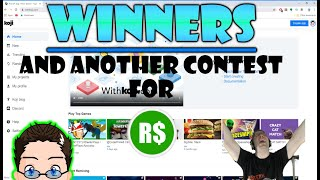 Koji Contest Winners - A New Contest Starts! Win $100 in Roblox Cards