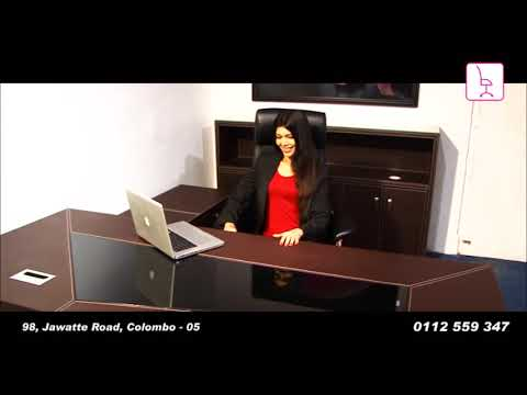 COLOMBO SPACE OFFICE ENGLISH COMMERCIAL 30 SEC