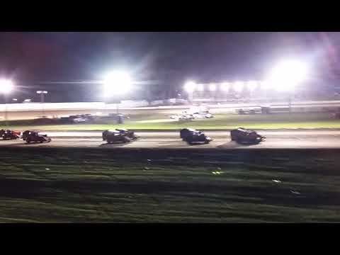 Xcel 600 Mod Heat and Feature - Fayette County Speedway - 7-26-17