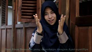 Rahman Ya Rahman New Arrangement (Full lirik dan arti) By Dina Hijriana ft.Dedek Aqsha