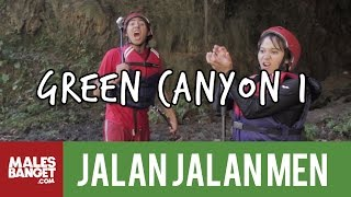 Thumbnail of [INDONESIA TRAVEL SERIES] Jalan2Men 2014 Green Canyon – Part 1