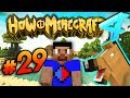 HORSE BREEDING HOW TO MINECRAFT S4 29