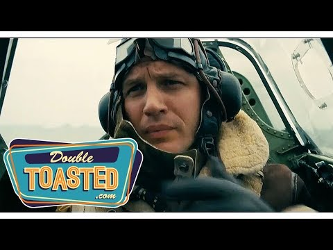 DUNKIRK MOVIE REVIEW - Double Toasted Review