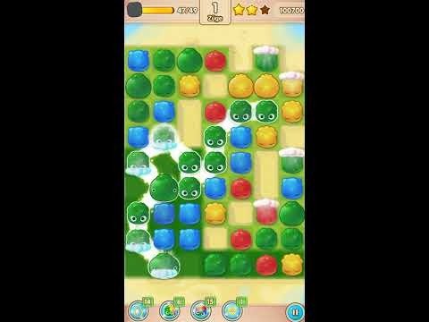 Jelly Splash lvl 1286 Android