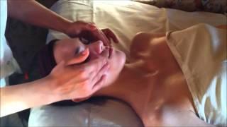 Косметический массаж лица(Косметический массаж лица., 2013-06-06T14:18:47.000Z)