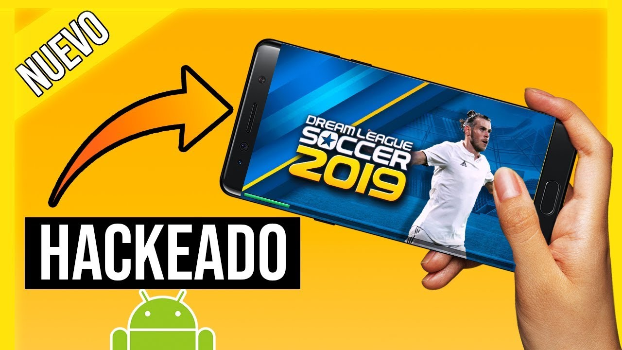 Descargar Dream League Soccer 2019 Hackeado Para Android Monedas Infinitas Chords Chordify