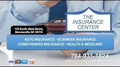 Insurance Center | Mooresville NC Insurance