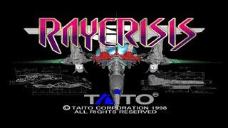RayCrisis Play 2