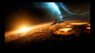 Starcraft Terran theme 1 extended improved