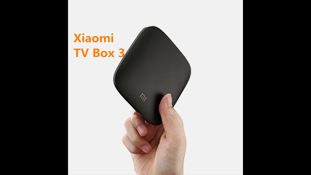 Xiaomi Tv Box 3 Te Trae Un Smart Tv Funnydog Tv