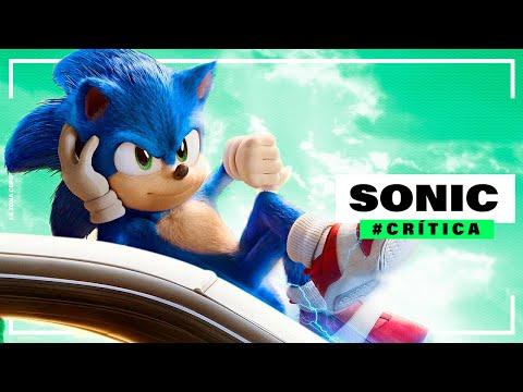 Sonic: La Película: Entre el Rediseño y la Polémica | Crítica | LA ZONA CERO