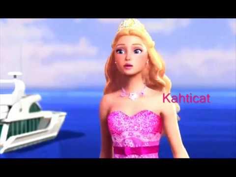 barbie and the nutcracker part 1