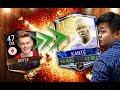 ZERO TO HERO EPISODE 1!! NEW FIFA MOBILE SERIES!! FIFA MOBILE IOS / ANDROID