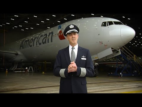 Your AA Pilot Career Starts At Piedmont Airlines