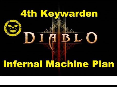 diablo 3 ps3 infernal machine