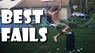 You Laugh You Lose - Best Fails Compilations August 2018