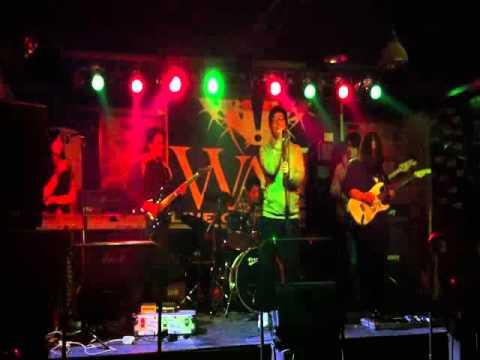 Whole lotta love(ver. Santana Guitar Heaven) : Band S4