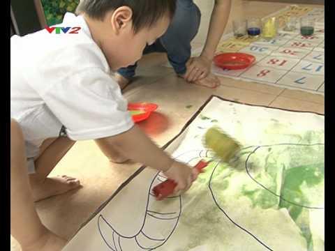 Giáo dục sớm theo Phương án 0 tuổi tại gia đình.avi