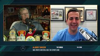 Albert Breer on the Dan Patrick Show Full Interview | 5/18/21