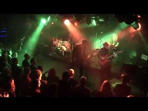 """LIFESIGNS - DIFFERENT (from the """"Lifesigns Live In London - Under The Bridge"""" DVD + CD)"""