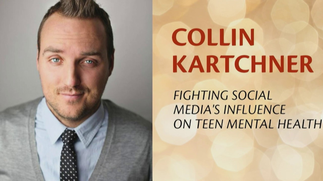 Collin Kartchner: Social media activist from Utah has died