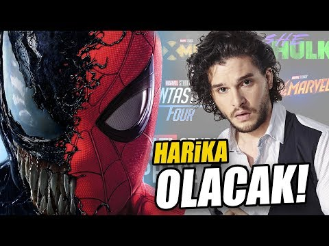 Yeni Marvel Evreninde Neler Oluyor!