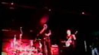 Cuervo -El Sendero del Olvido- en vivo 1999