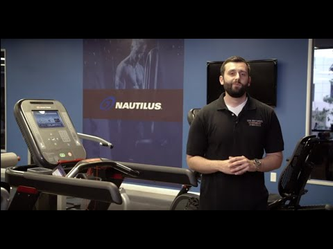 First Look At The 2020 Star Trac 4TR Treadmill - Available Now!!