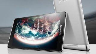 видео Обзор Lenovo Vibe Z