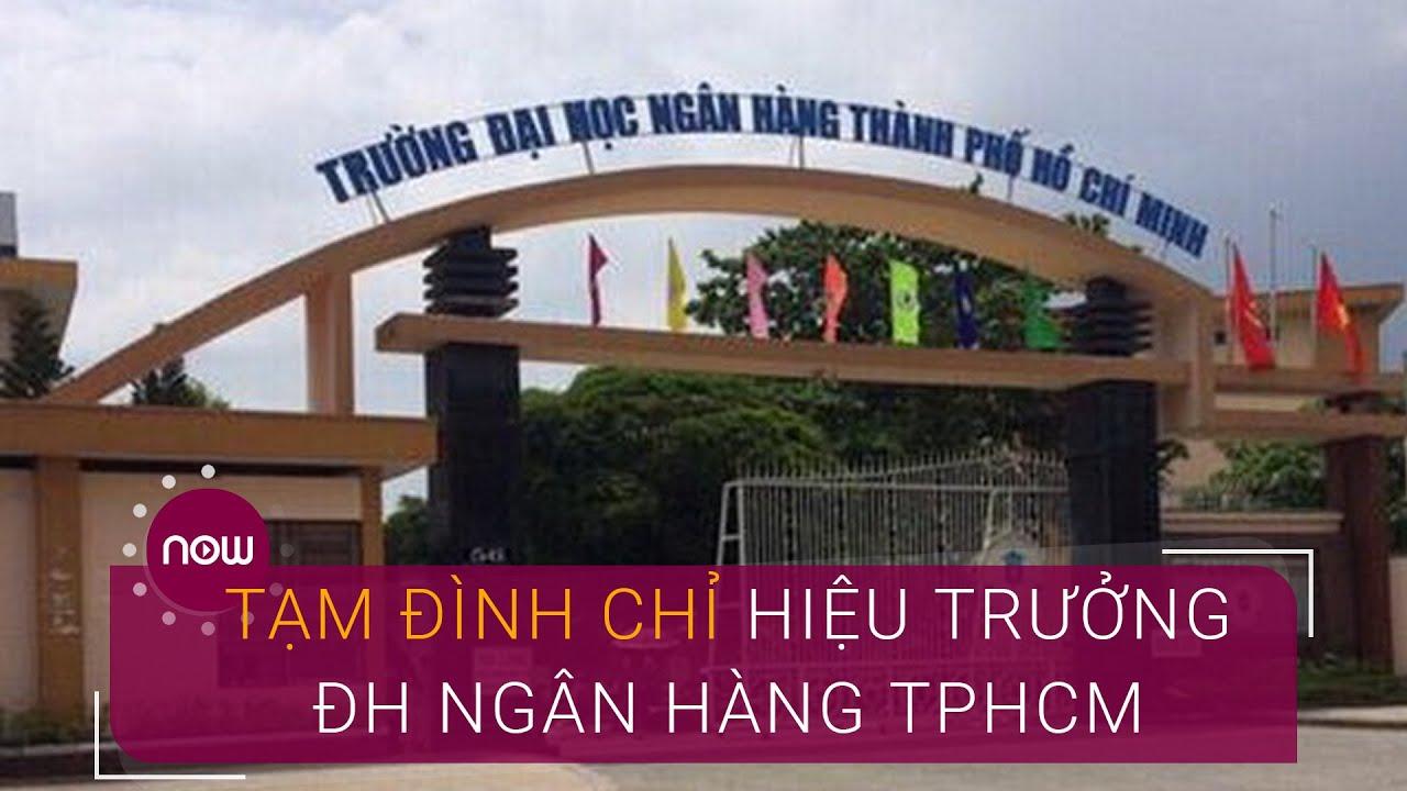 Vụ TS Bùi Quang Tín tử vong: Tạm đình chỉ hiệu trưởng ĐH Ngân hàng TPHCM | VTC Now