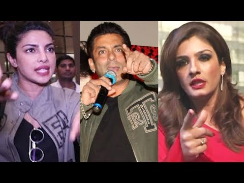 Bollywood Actors Fight With Media | Salman, Shahrukh, Deepika, Ranbir, Priyanka, Parineeti