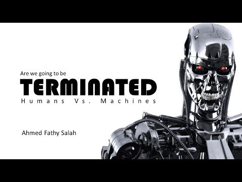 Are we going to be terminated
