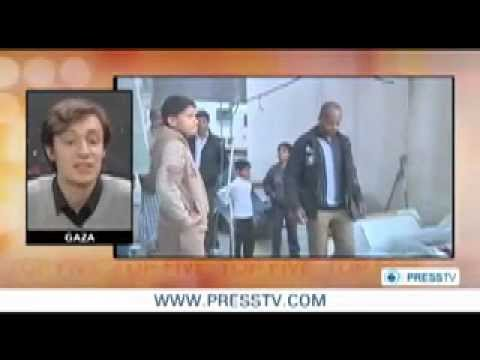 PALESTINE: Truth Out Israel deceiving world 09.12. 2012