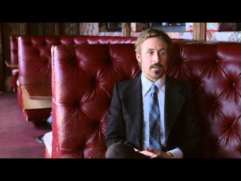 """The Nice Guys: Ryan Gosling """"Holland March"""" Behind the Scenes Movie Interview"""