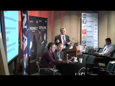 Asteroid Initiative Workshop -- Asteroid Redirection Systems (Part 1 of 3)