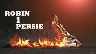 Robin van Persie ● Goals, Assists & Skills ● 2017 ║FENERBAHCE║