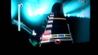 Rock Band 2 Cherry Waves 98% Playread