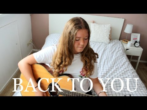 Back To You - Louis Tomlinson ft. Bebe Rexha Cover