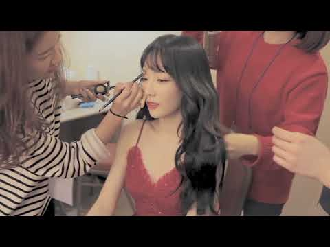 Free Download Full [eng Sub] Taeyeon Behind The Scenes The Magic Of Christmas Time Mp3 dan Mp4