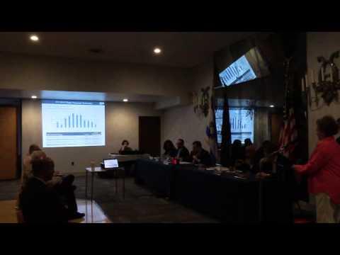 Queens Water Rate Hearing - 5/20/2014