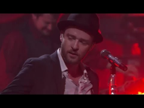 Justin Timberlake - Suit & Tie (iTunes Festival 2013)